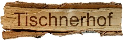 Logo Tischnerhof